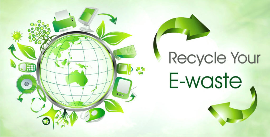 Electric recycling