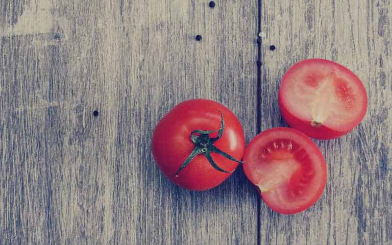 Tomato ketogenic diets